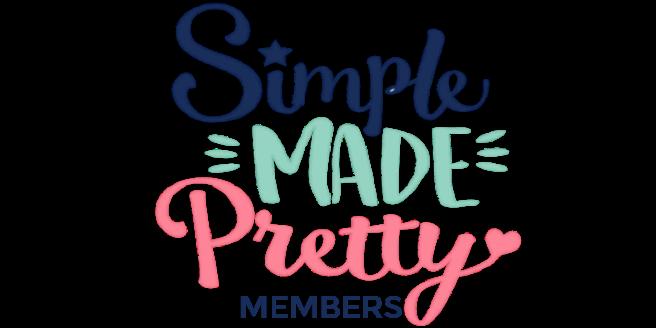 Simple Made Pretty Members